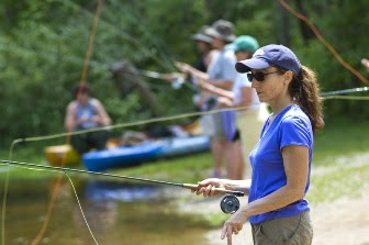 Michigan DNR Becoming an Outdoors-Woman program set for June 5-7 in the Upper Peninsula