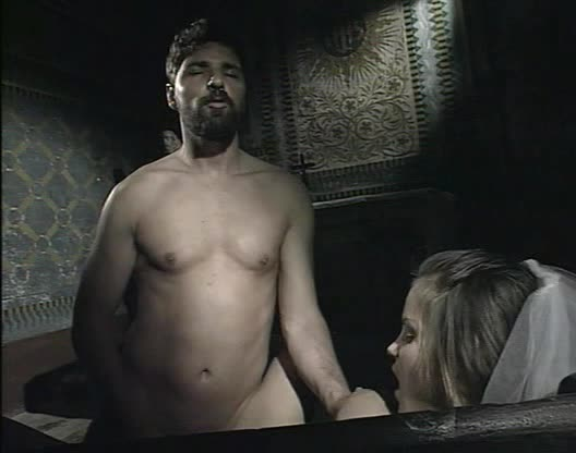 The church porno movie