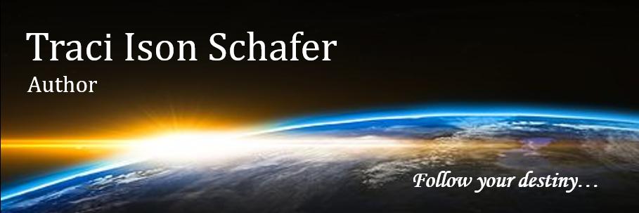 Traci Ison Schafer