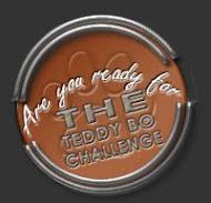 Teddy Bo Challenge