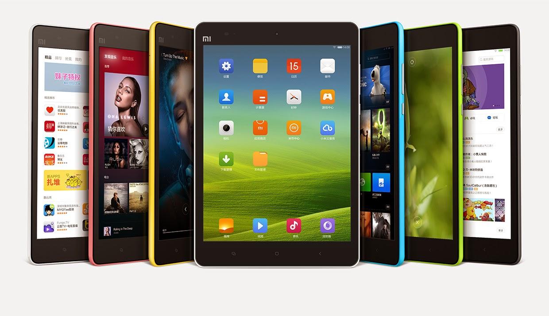 Spesifikasi dan Harga Xiaomi Mi Pad 7.9 Inci Terbaru