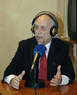 Antonio García Trevijano, entrevistas radiofónicas