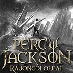 PERCY JACKSON BLOG