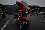 HARLEY DAVIDSON FLHX CVO '10