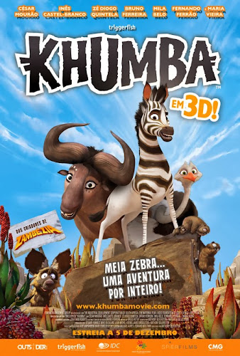 Khumba   Dublado Download