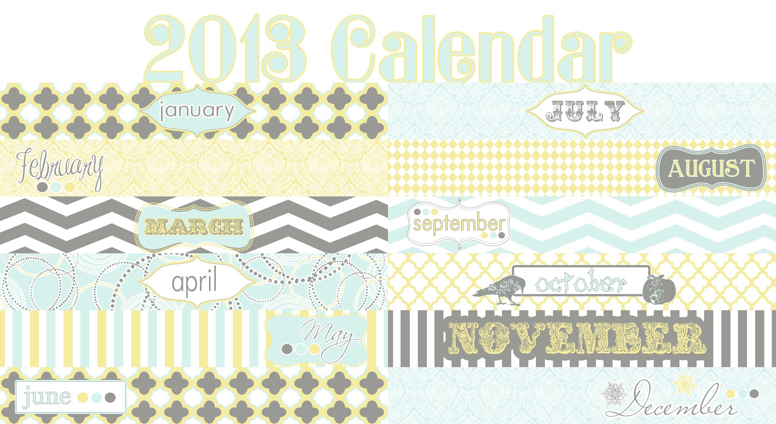 Horizontal 1 Page 2015 Calendar/page/2 | Search Results | Calendar ...