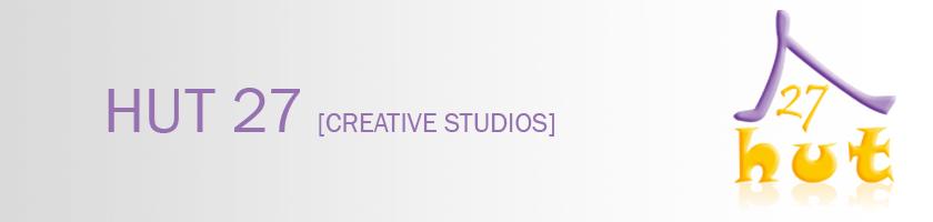 Hut 27 [creative studios]