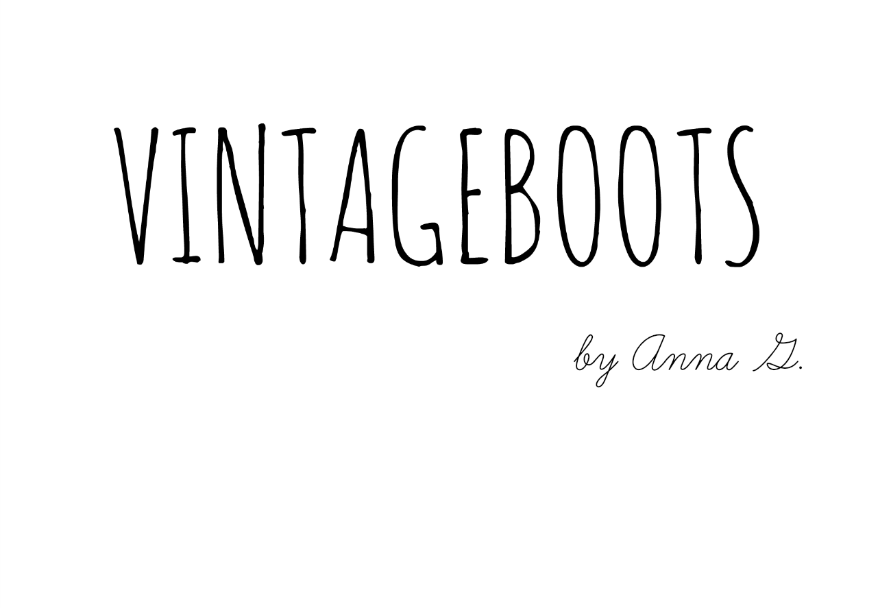 vintageboots