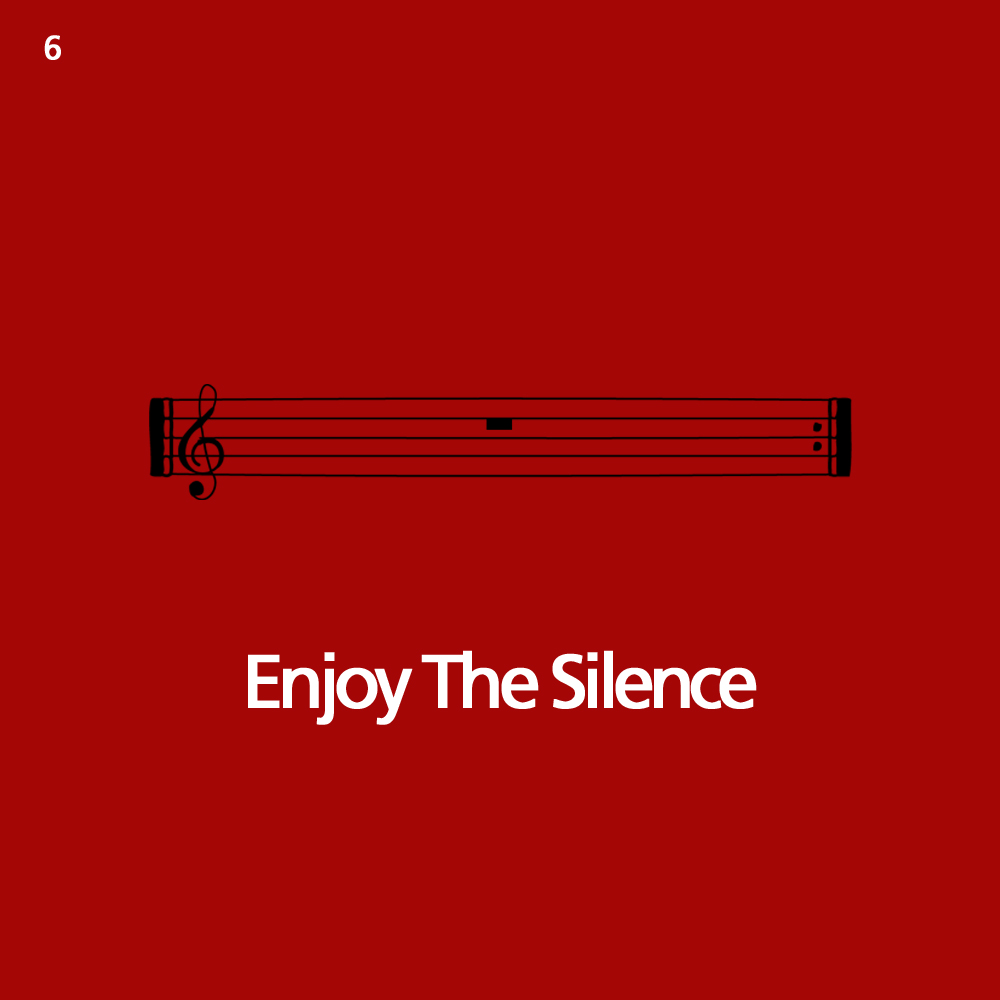 AFGM: Enjoy The Silenc...