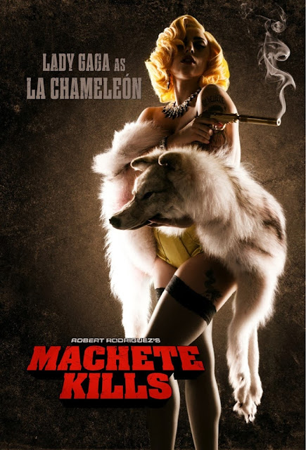 Download Machete Kills 2013 Movie