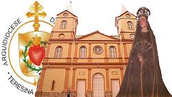 Coroinha da Igreja Catedral