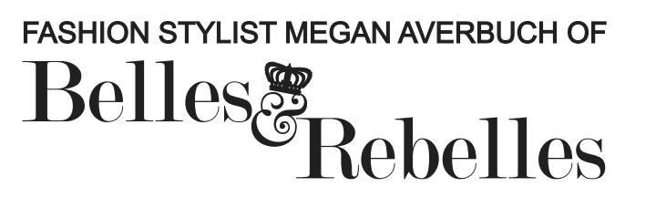 Belles & Rebelles Client List