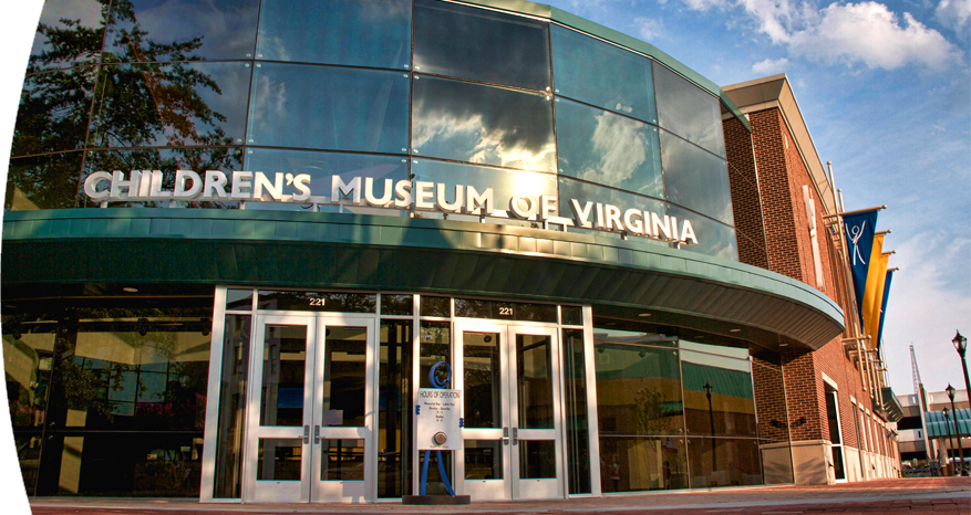 Children's Museum of Virginia, Top 10 Things to do in Hampton Roads