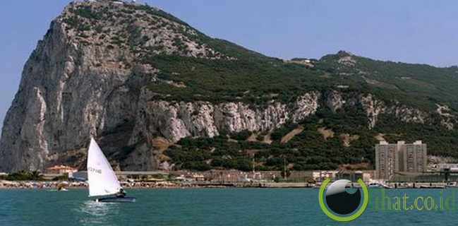 Batu Gibraltar