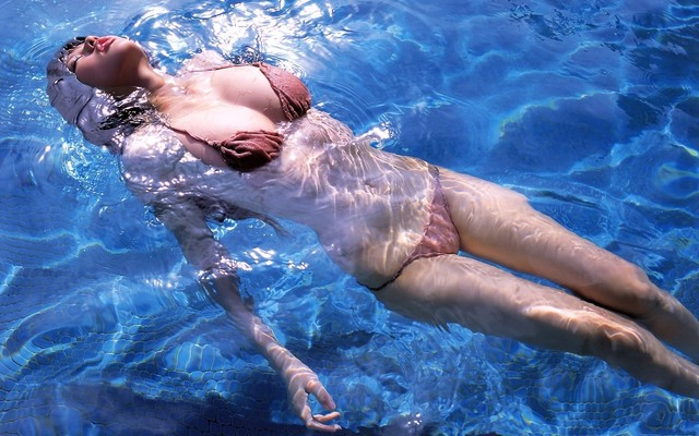 American swimming pools: from recreational swimming to lap swim ...