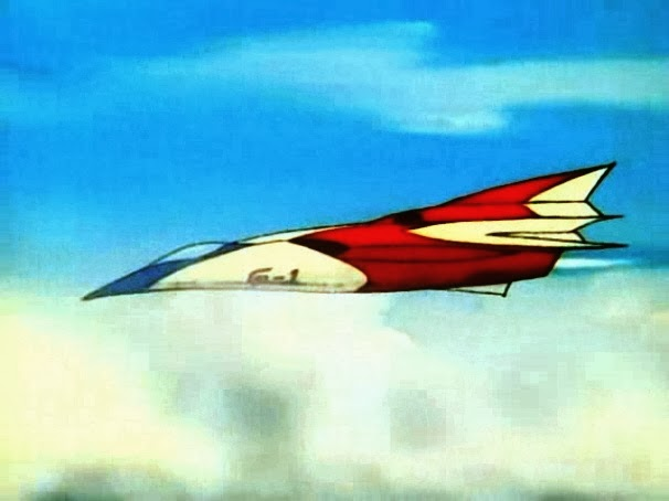 battle of the planets vehicles - photo #40