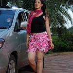 Lakshmi Rai Lawrence in Kanchana Telugu Movie Stills