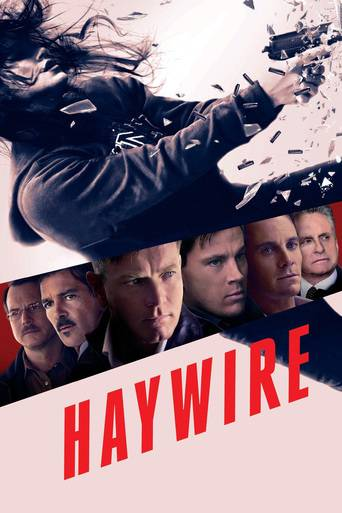 Haywire (2011) ταινιες online seires oipeirates greek subs