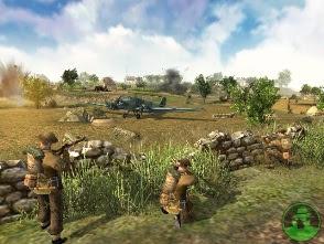 Soldiers heroes of world war ii 2