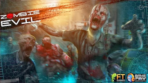 Zombie Evil Dinheiro Infinito