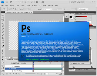 cs4 Dibalik Tokoh Penemu Adobe Photoshop