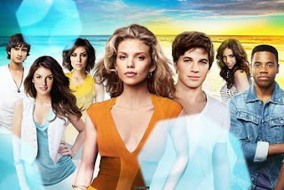 90210 Season 5 (Ongoing) Mini MKV