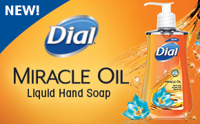 http://www.dialsoap.com/products/miracle-oil-marula-oil-infused-liquid-hand-soap