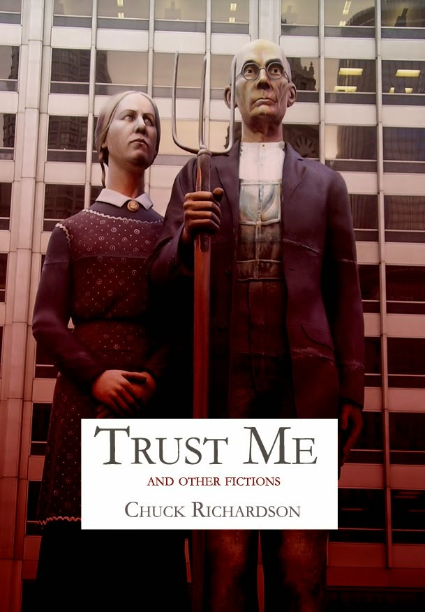 Trust Me [and other fictions]