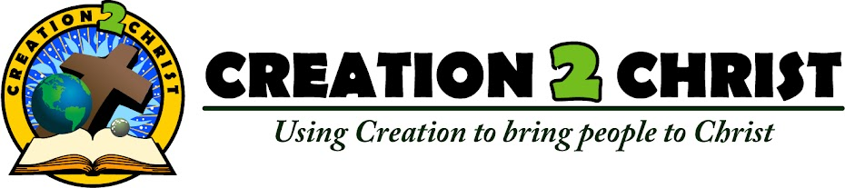 Creation2Christ