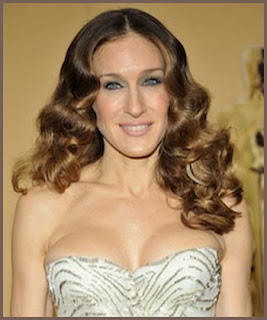 SATC star Sarah Jessica Parker has hung up her heels