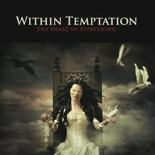 Within Temptation-The Heart of Everything (2007)