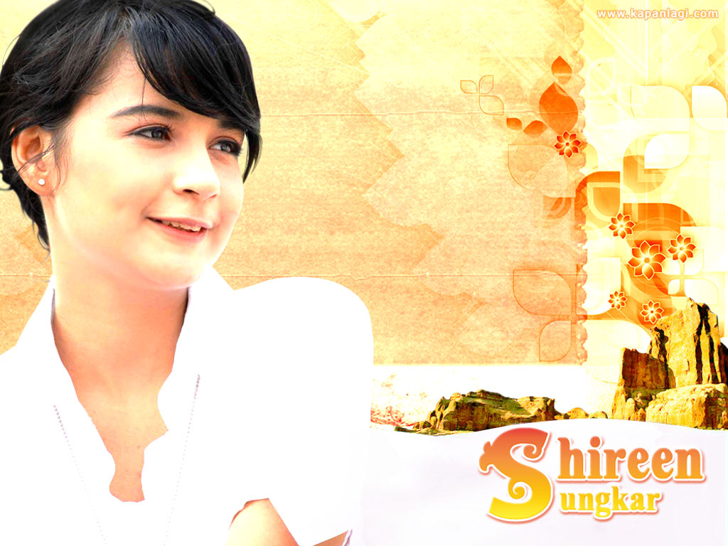 Shireen Sungkar - Picture Actress