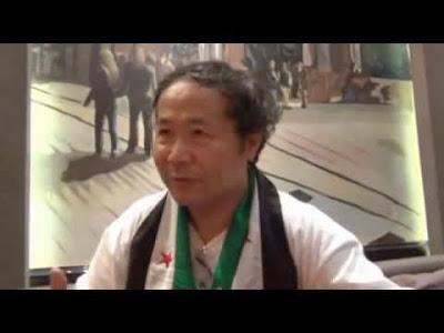 artis China bergabung dengan Mujahidin Syria