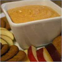 Appetizer Recipe Pumpkin Pie Dip