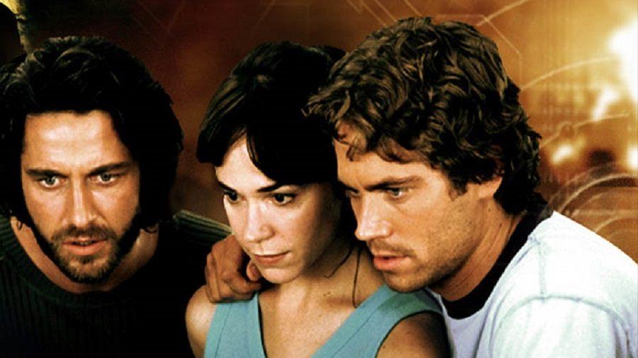 Linha do Tempo 2003 Filme 1080p Bluray FullHD completo Torrent