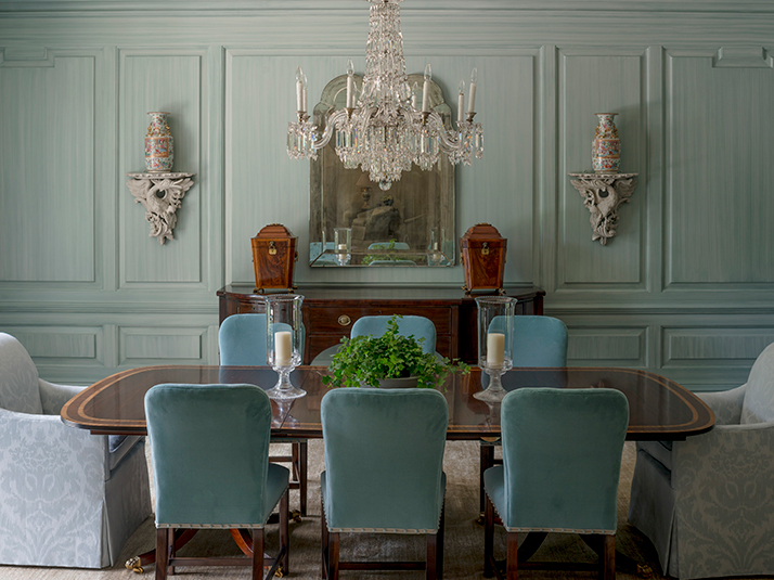 gibson design by jim and phoebe howard from mrs howard room by room