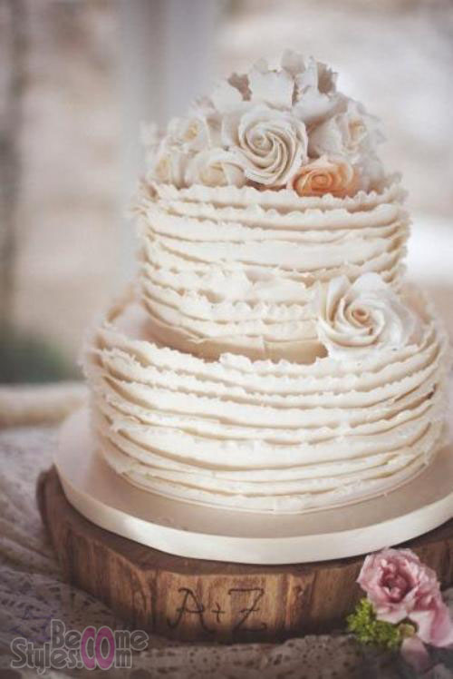 Prices of Wedding Cakes, Wedding Cake Prices Guide