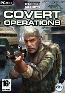 Terrorist Takedown : Covert Operations Ngablu.com