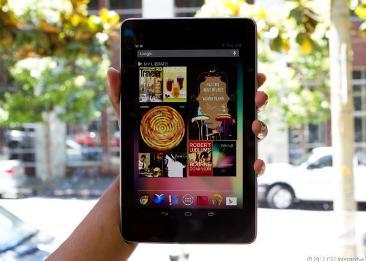 Google Akan Meluncurkan Tablet Murah Meriah