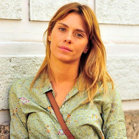 Carolina Dieckmann (Jéssica) Salve Jorge