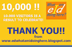 6th August 2013 - 10,000 Thank you!