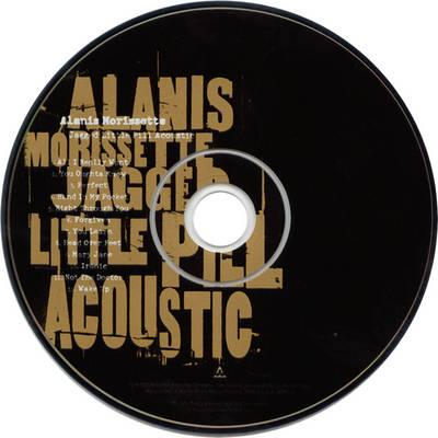 Jagged Little Pill Acoustic - Alanis Morissette | Songs ...