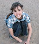 Katie - Age 11