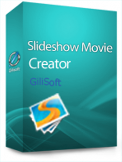 GiliSoft SlideShow Movie Creator Pro 6 0 0 Full Patch