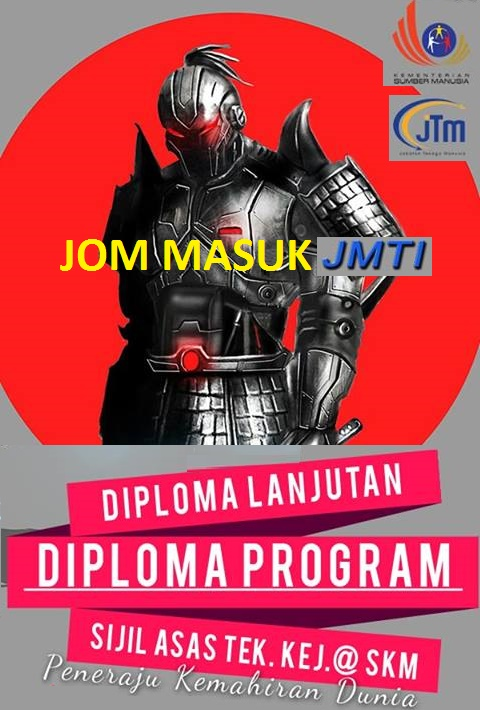 JOM MASUK JMTI