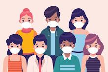 Usar máscara salva vidas