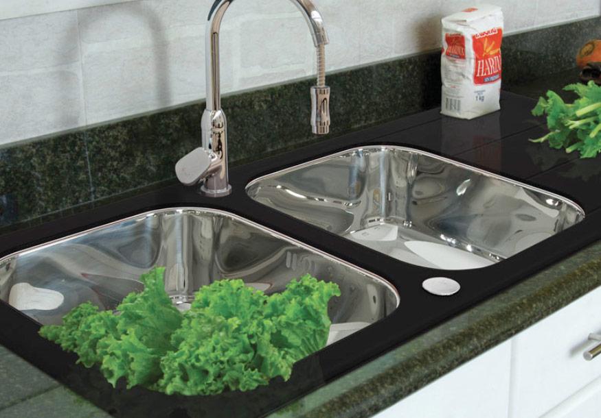 decora hogar lavaderos de cocina 9 ideas pr cticas