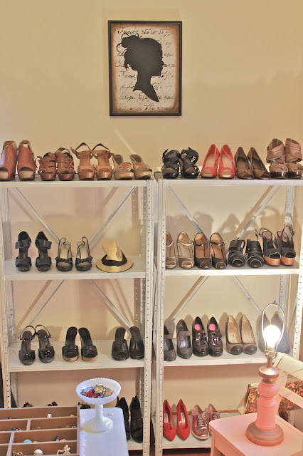 Turning A Spare Room Into A Walk In Closet Dina 39 S Days