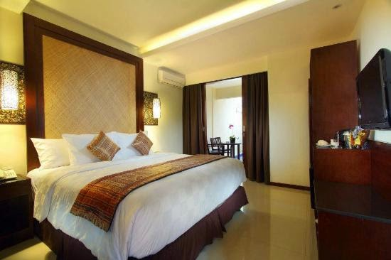 hotel Batu Malang