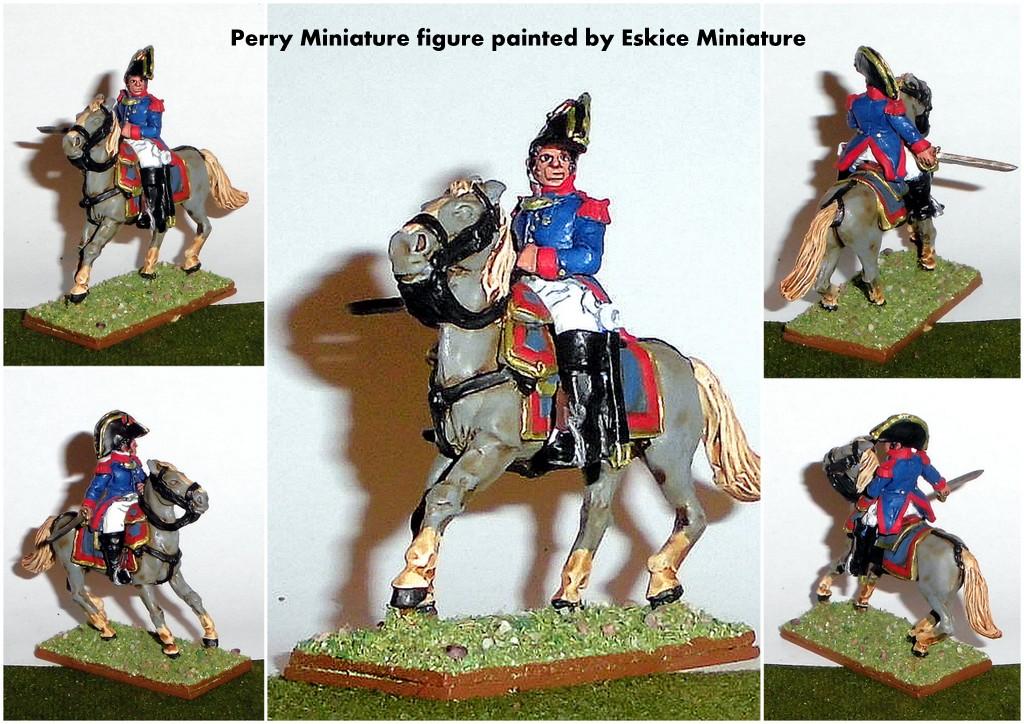 Service de peinture - Eskice Miniature 1-Ligne+fran%C3%A7aise+pour+escarmouche